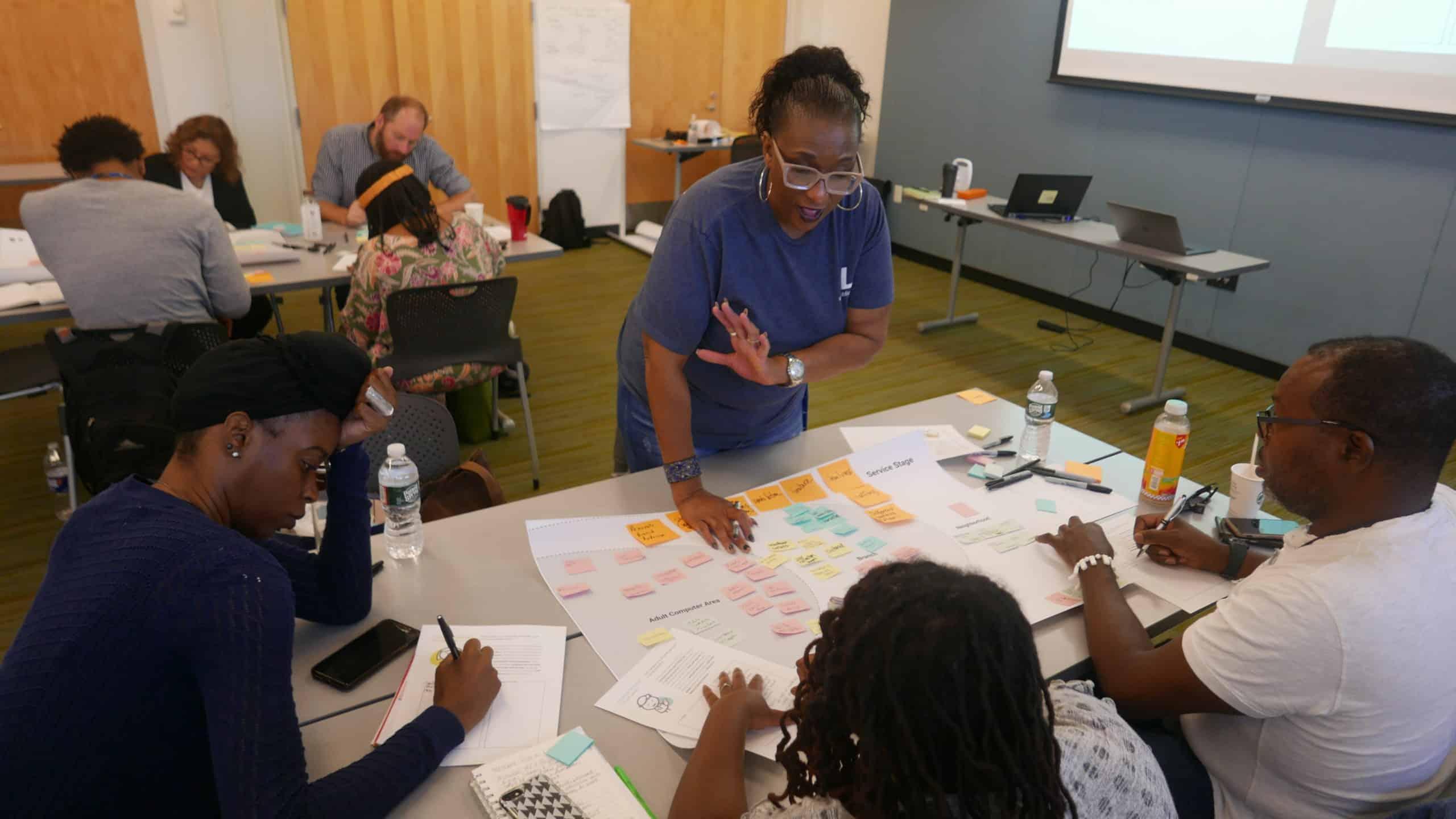 Workshop (Sustainability 1)