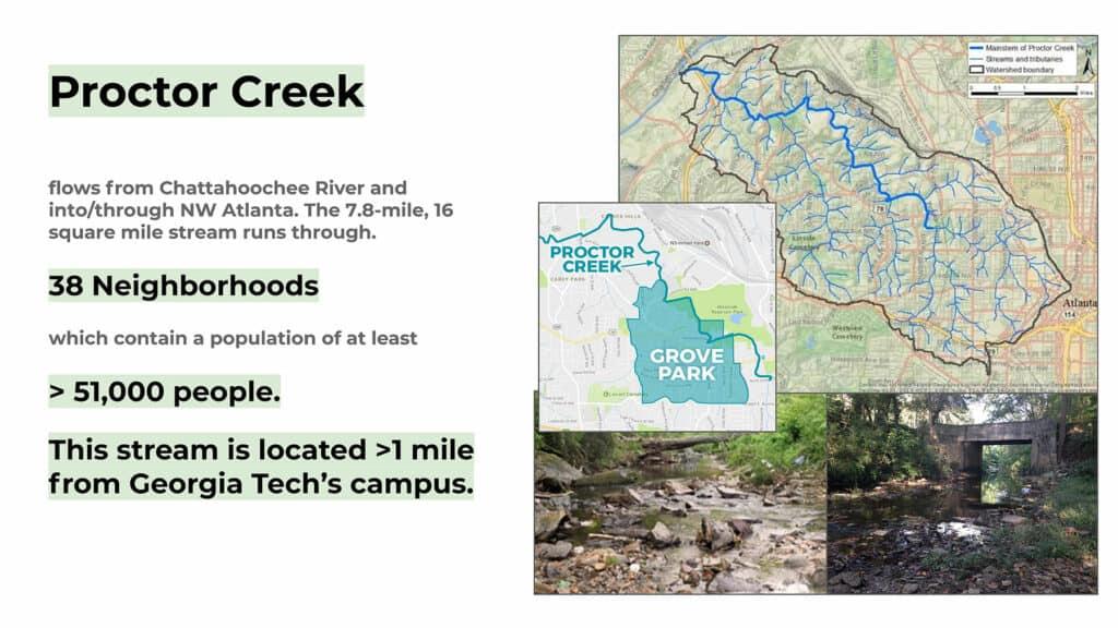 proctor creek gt designbloc